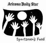 Arizona Daily Star Sportsmen's Fund Logo