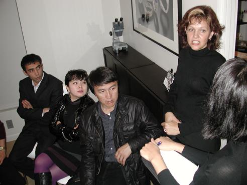 Kyrgyzstan Jewelers