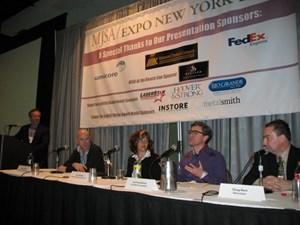 MJSA Expo New York
