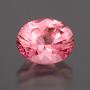 light pink spinel