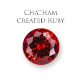 lab created ruby