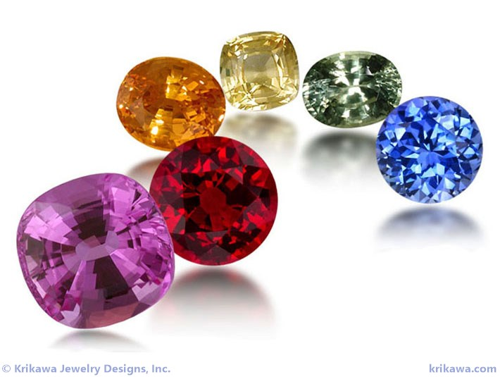 Sapphires for Engageme...