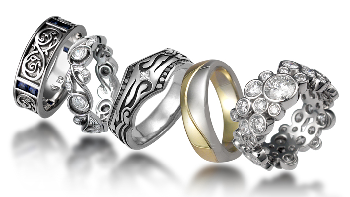 diamond wedding gift ideas